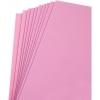 Foam Sheet (Eva) 9'' x 12'' Pink - Pack of 10 pieces